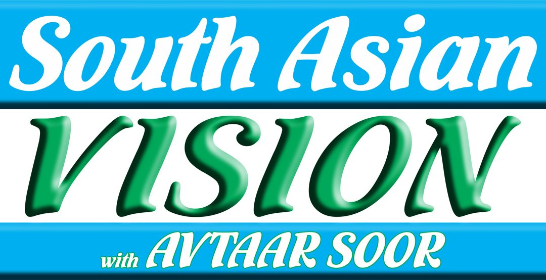 South Asian Vision (Rogers TV)