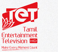 Tamil Entertainment Channel (TET)