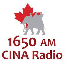 CINA AM 1650