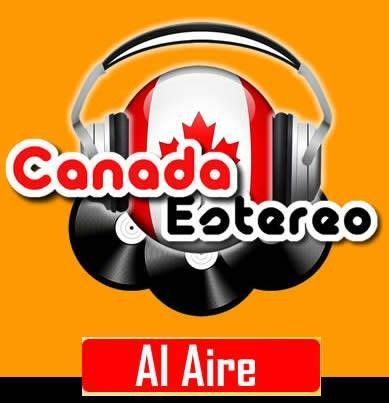 Canada Estereo