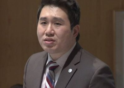 MP Shaun Chen responds to CEMA's open letter to Prime Minister Trudeau