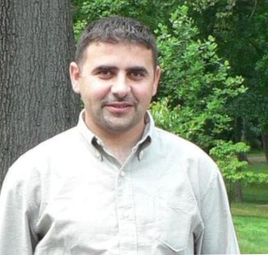 Haytham Hamad