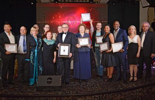 CEMA Awards Group 7246