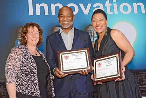 CEMA Karen Thorne-Stone to Roger and Camille Dundas, Innovation 7210
